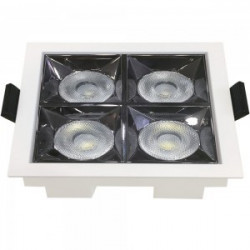 16W LED REFLECTOR SMD...