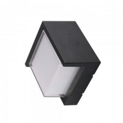 7W LED WALL LIGHT WITH CAP...