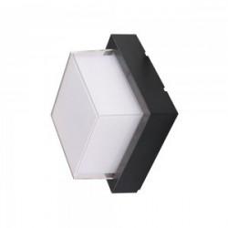 7W LED WALL LIGHT 3000K...