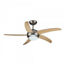 60W-LED CEILING FAN WITH RF...