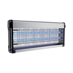2*20W-ELECRONIC INSECT KILLER
