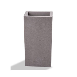 CONCRETE WALL LAMP 2xG9...