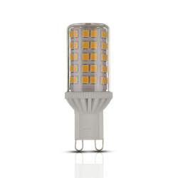 5W LED LED КРУШКА G9 3000K...