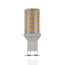 5W LED LED КРУШКА G9 6400K...