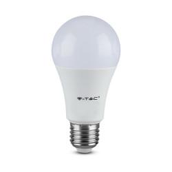 A60-E27-9.5W 160LM/WATT-LED...