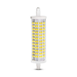 18W-R7S-LED CERAMIC BULB-4000K
