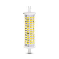 18W-R7S-LED CERAMIC BULB-6400K