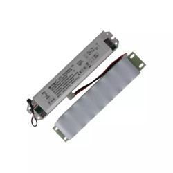 54W LED EMERGENCY KIT(WP)...