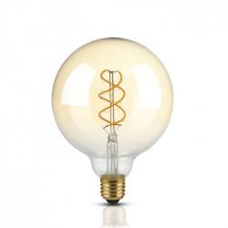 LED BULB G125 5W FILAMENT...