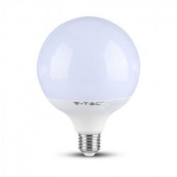18W G120 LED PLASTIC BULB...