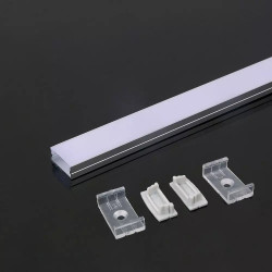 Led Strip Mounting Kit With...
